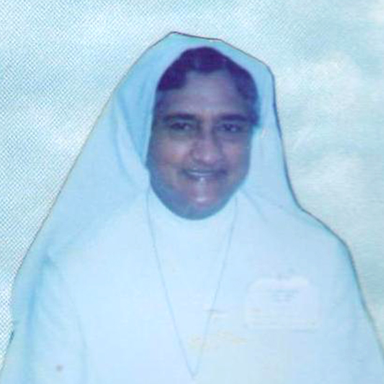 Sr.Ivy D'Souza