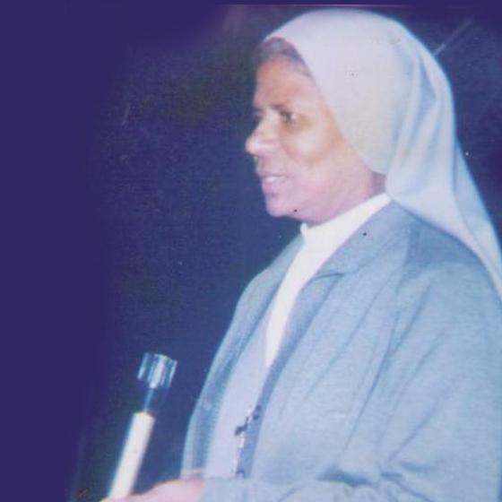 Sr.Philomena Prabalanathan