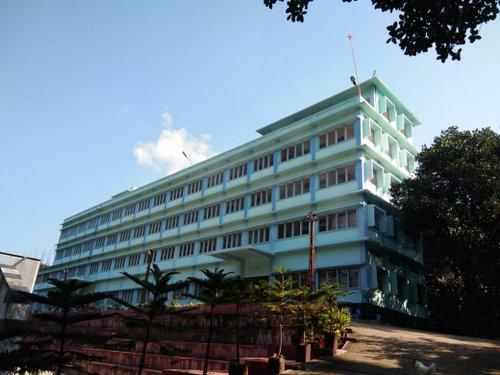 Margaret Bosco Hostel