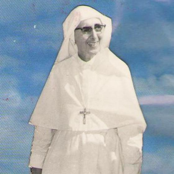 Sr.Virginia Marchetti